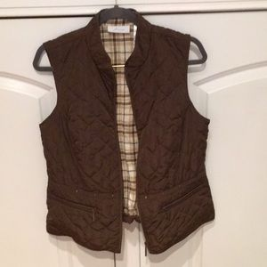 jh collectibles sleeveless jacket vest